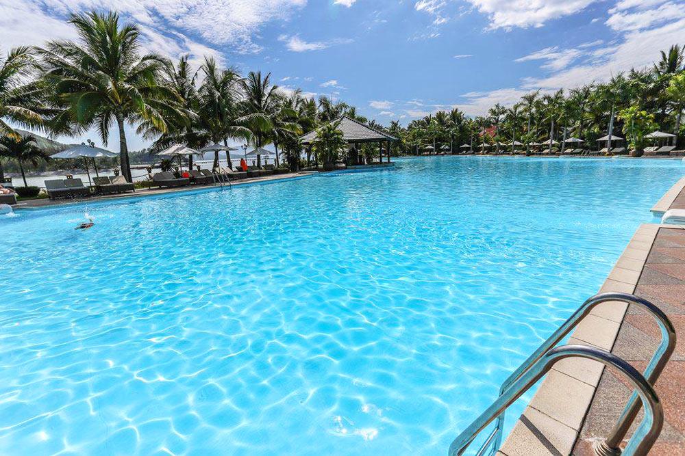 лучшие отели в нячанге с собственным пляжем