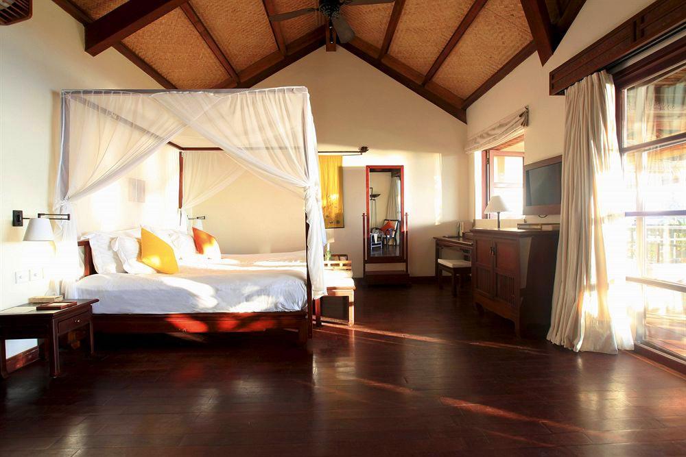 Отели Нячанга 5 звезды с собственным пляжем