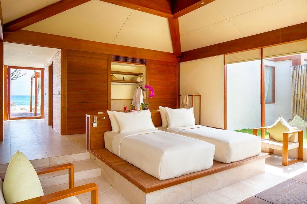 лучшие отели Нячанга у моря