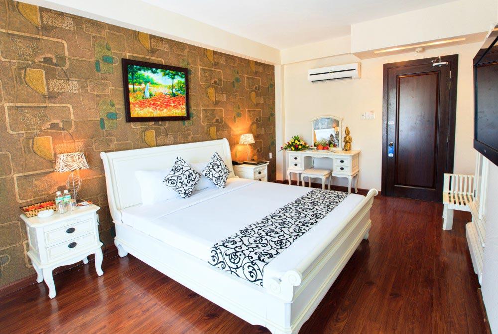 Paragon Villa Hotel 3 звезды нячанг