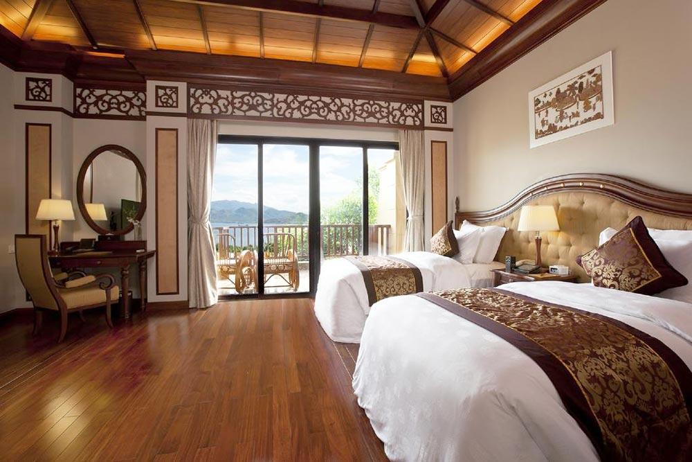 Vinpearl Luxury Nha Trang отдых