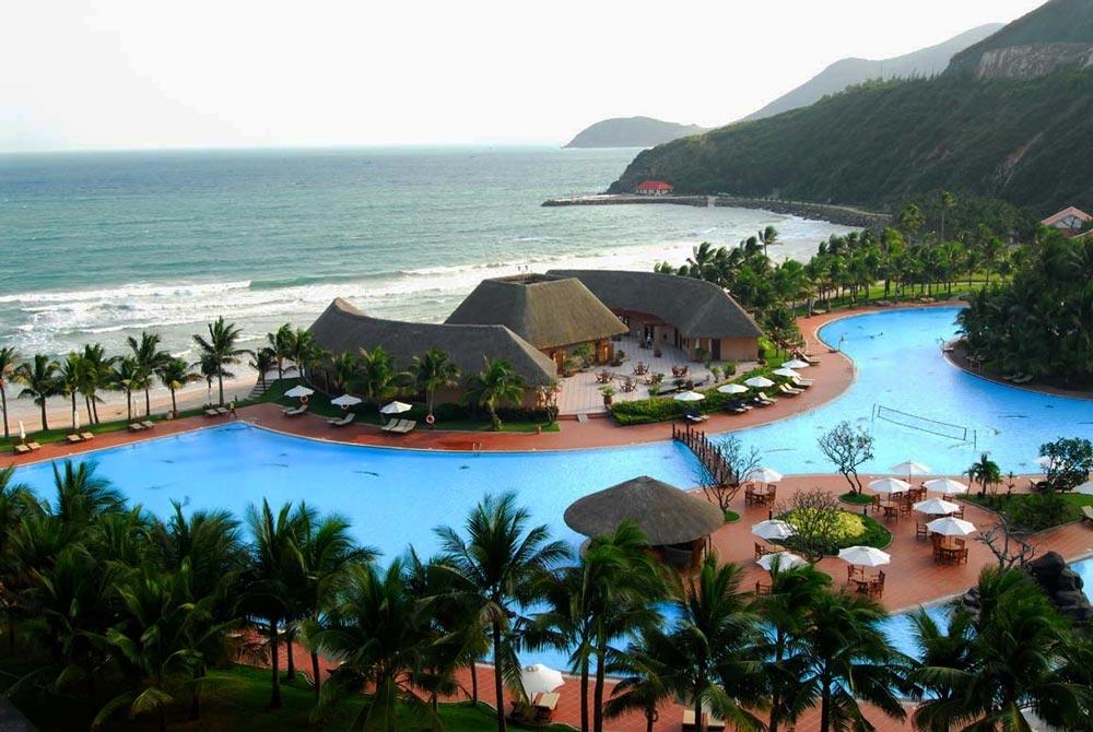 vinpearl resort nha trang 5 купить тур в отель