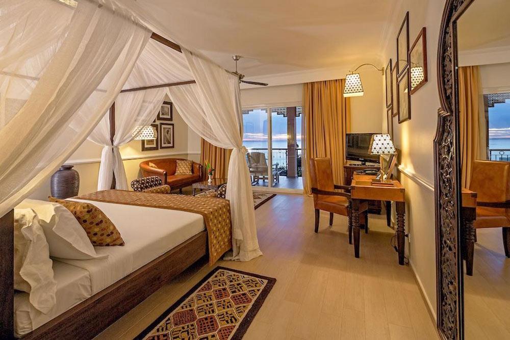 отели Танзании все включено