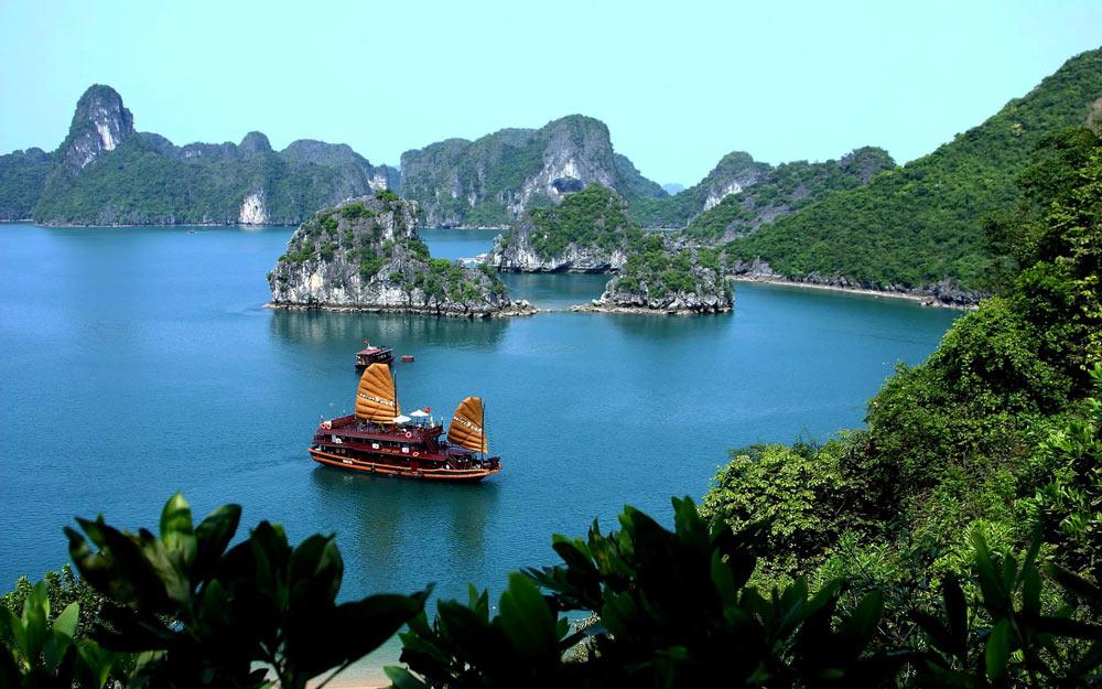 вьетнам фото курорты