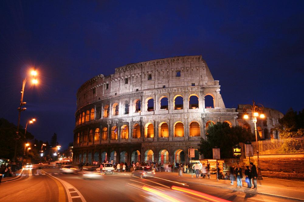 Билет на самолет в Рим, стоимость