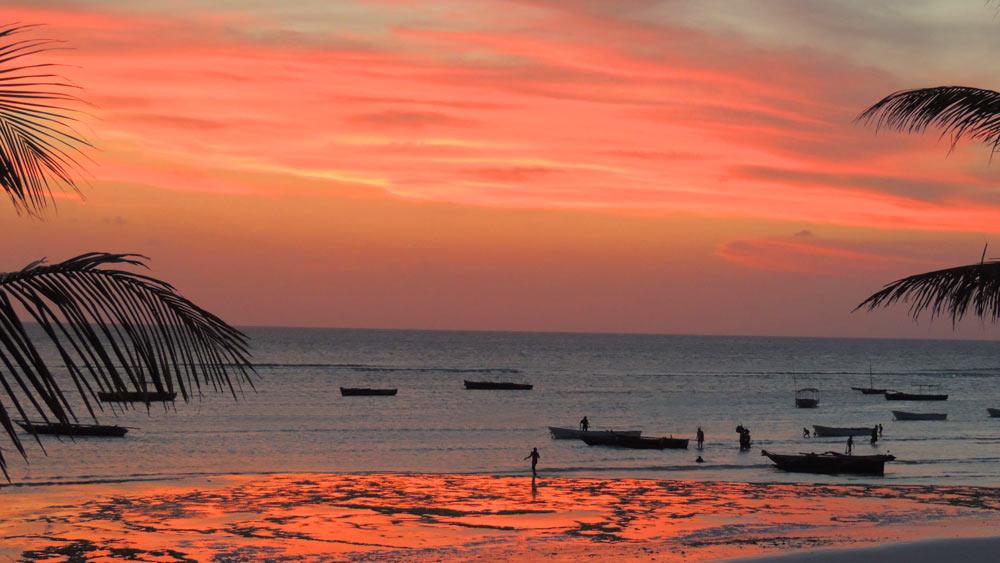Где отдохнуть на Занзибаре