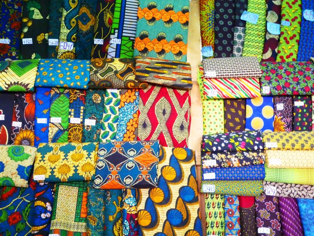 сувениры с Занзибара