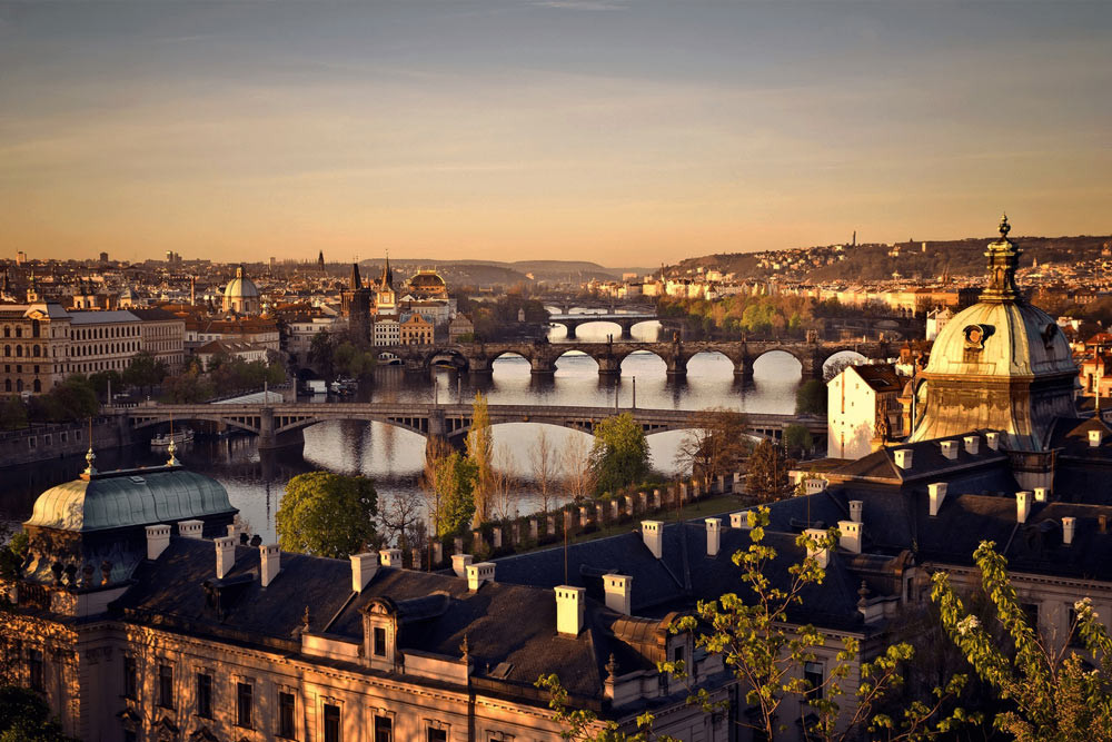 лучшие рейсы в столицу Чехии