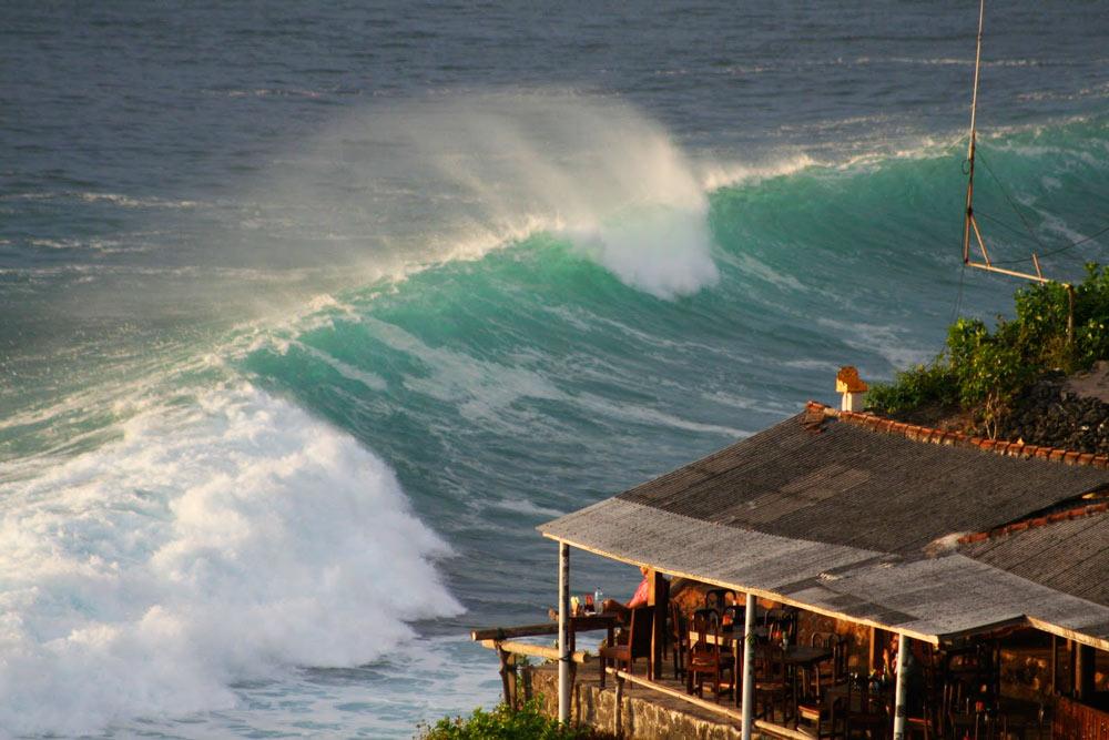Отдых на Бали, пляжи