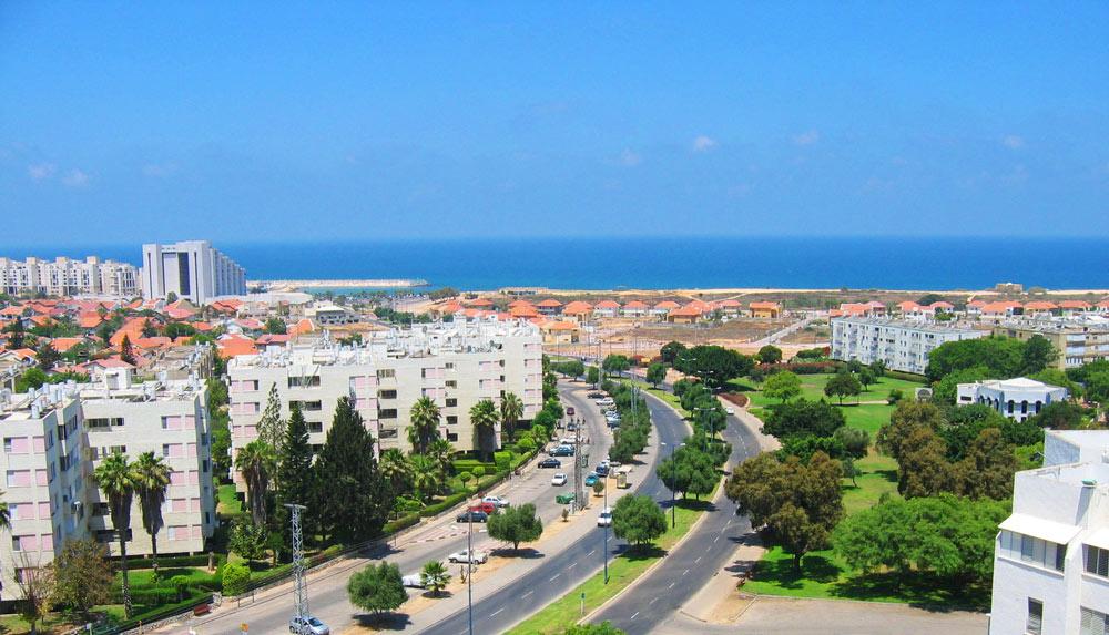 отзывы об отдыхе в Израиле на море