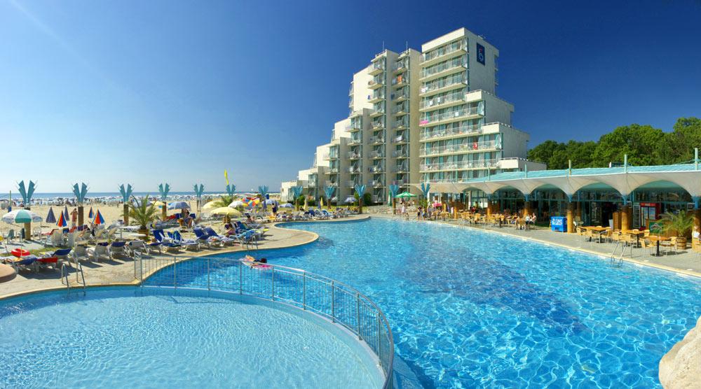 Курорты с песчаными пляжами