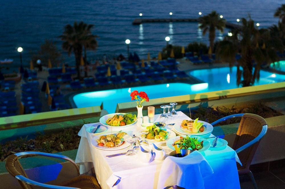 Какая еда в Турции