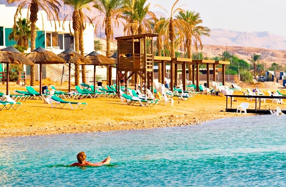 Отдых в Израиле, стоимость путевки
