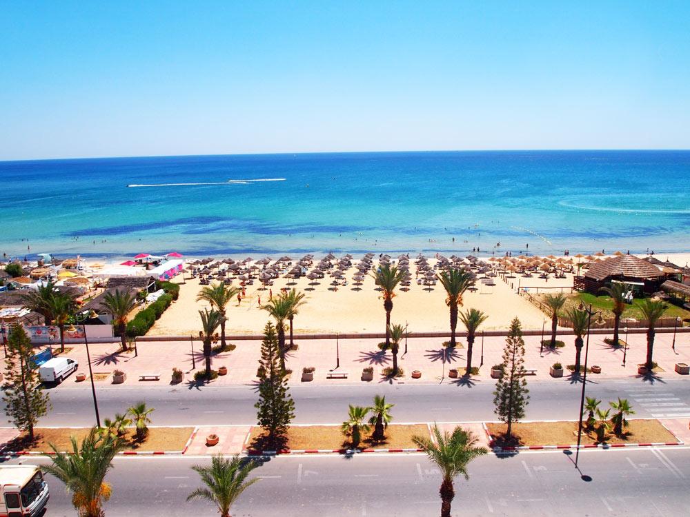 Когда в Тунисе лучше отдыхать
