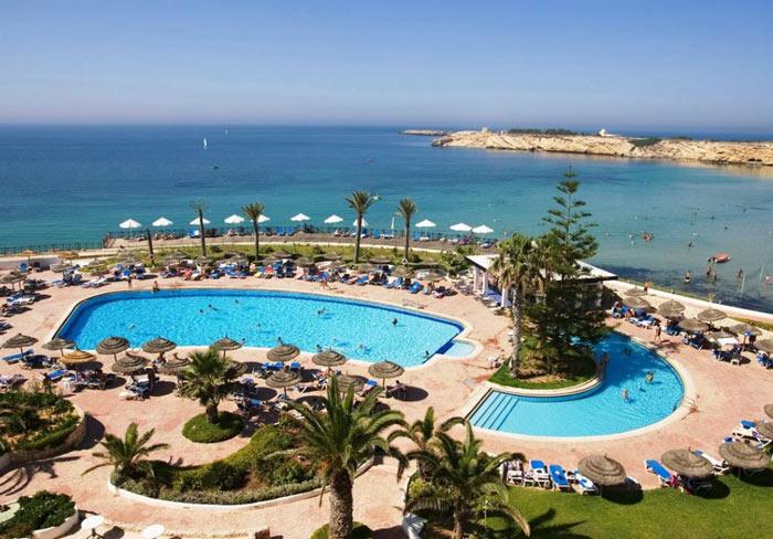 стоимость поездки в Тунис