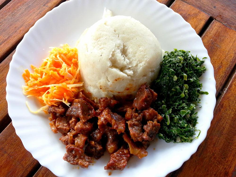 Что попробовать на Занзибаре