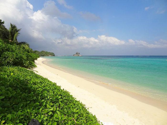Пляж Анс Рояль