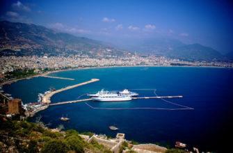 отпуск в Турции летом