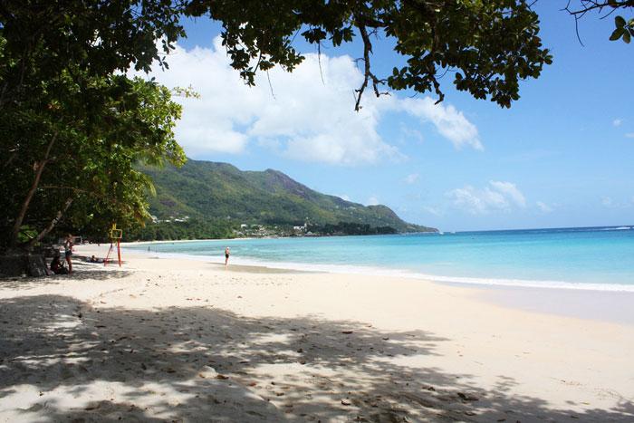 лучшие пляжи для отдыха с детьми