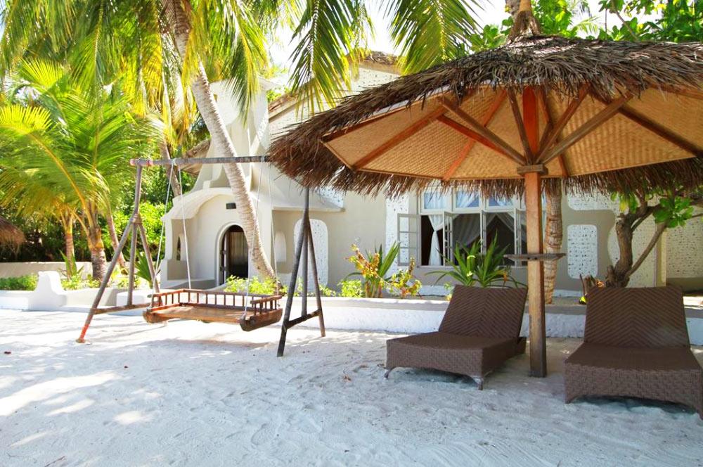 забронироать nika island resort на мальдивах