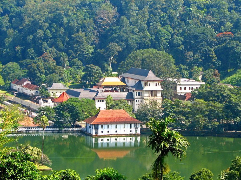 Где отдыхать на Шри-Ланке с детьми