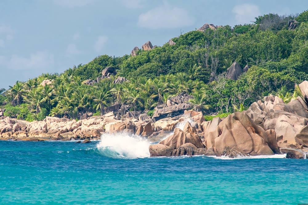 пляжи на Сейшельских островах для отдыха с детьми
