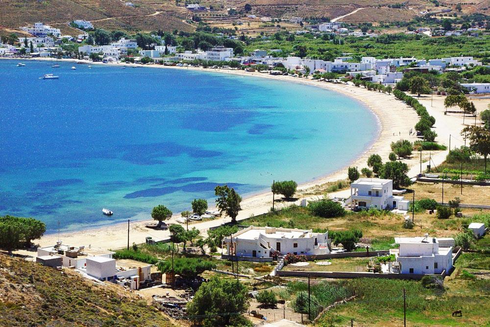 Кемпинг Греции, отзывы об отдыхе