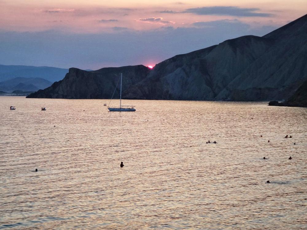 путевки в Феодосию на лето