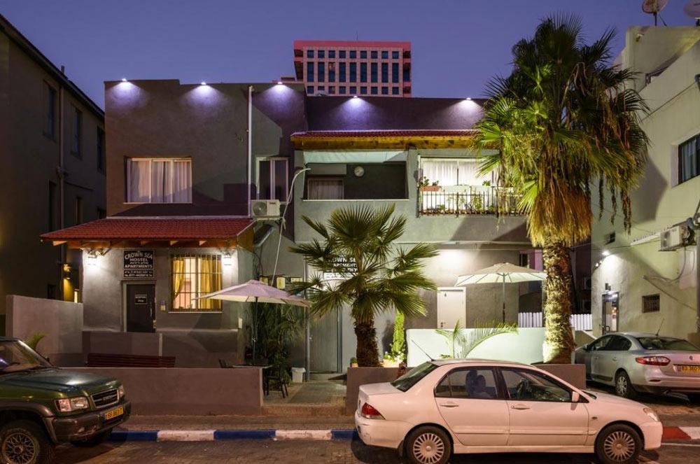 Жилье в Тель-Авиве недорого