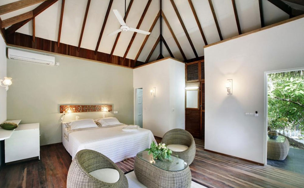 отзыв об отдыхе на мальдивских островах в отеле Nika