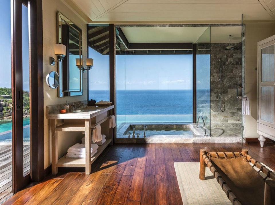 four seasons resort seychelles отзывы