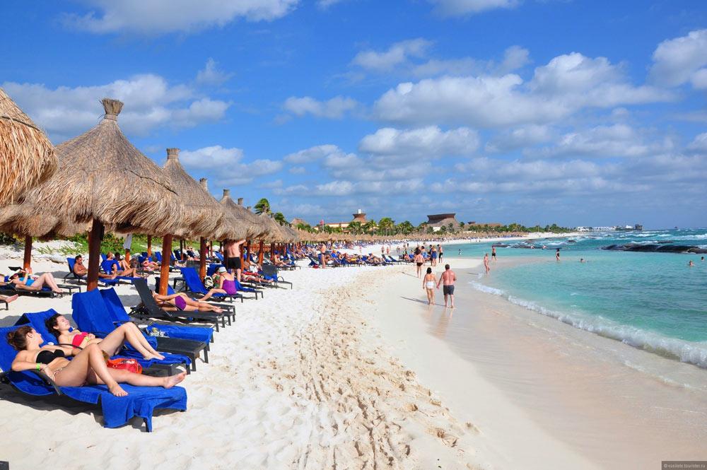 Отели Мексики 4 звезды все включено
