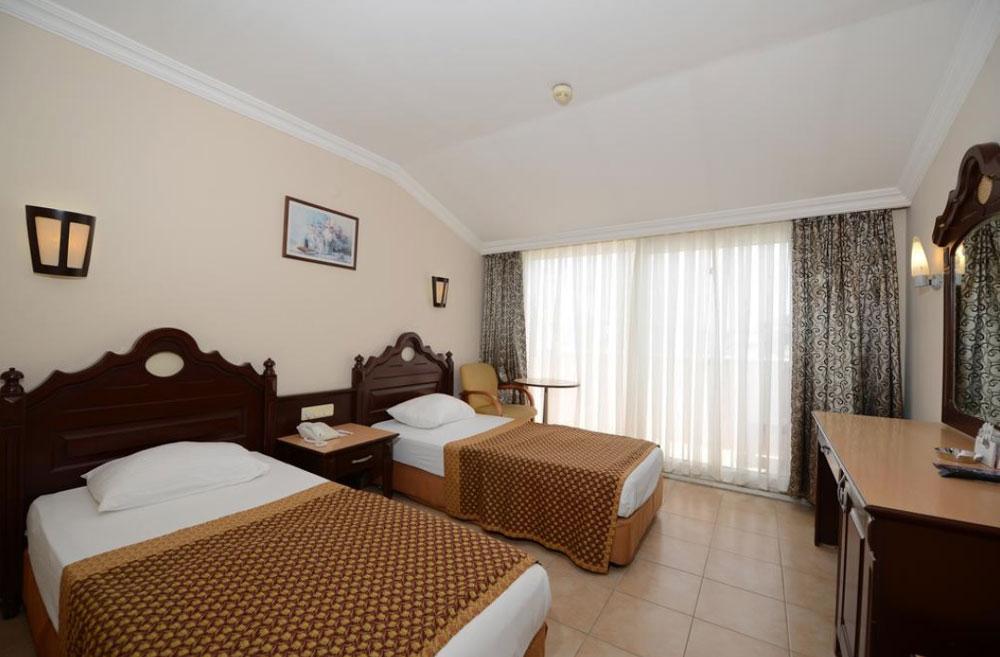 Kahya Hotel 4 звезды