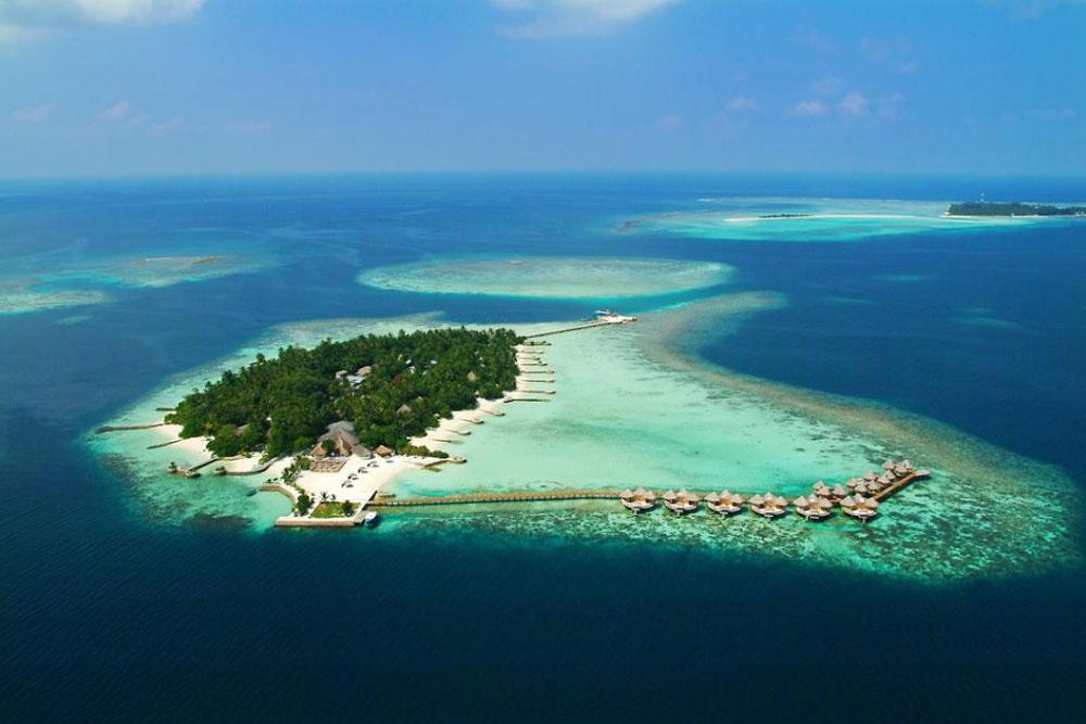 nika island resort 5 мальдивы отзывы