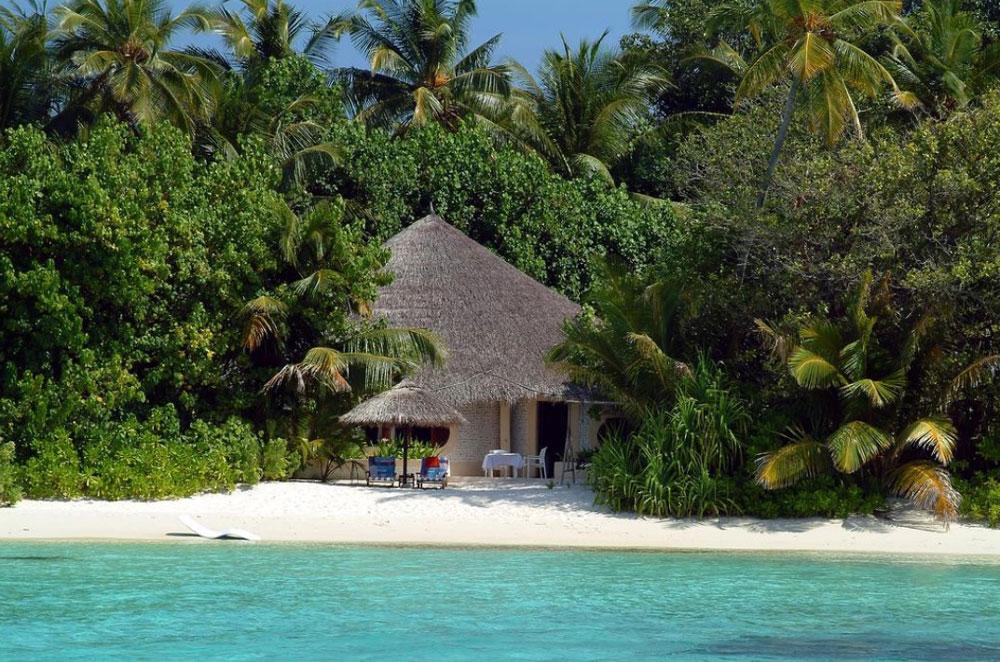 nika island resort мальдивы фото