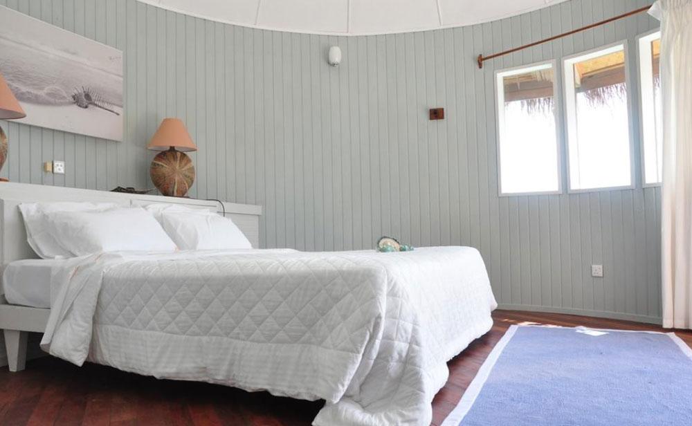 nika island resort 5 мальдивы