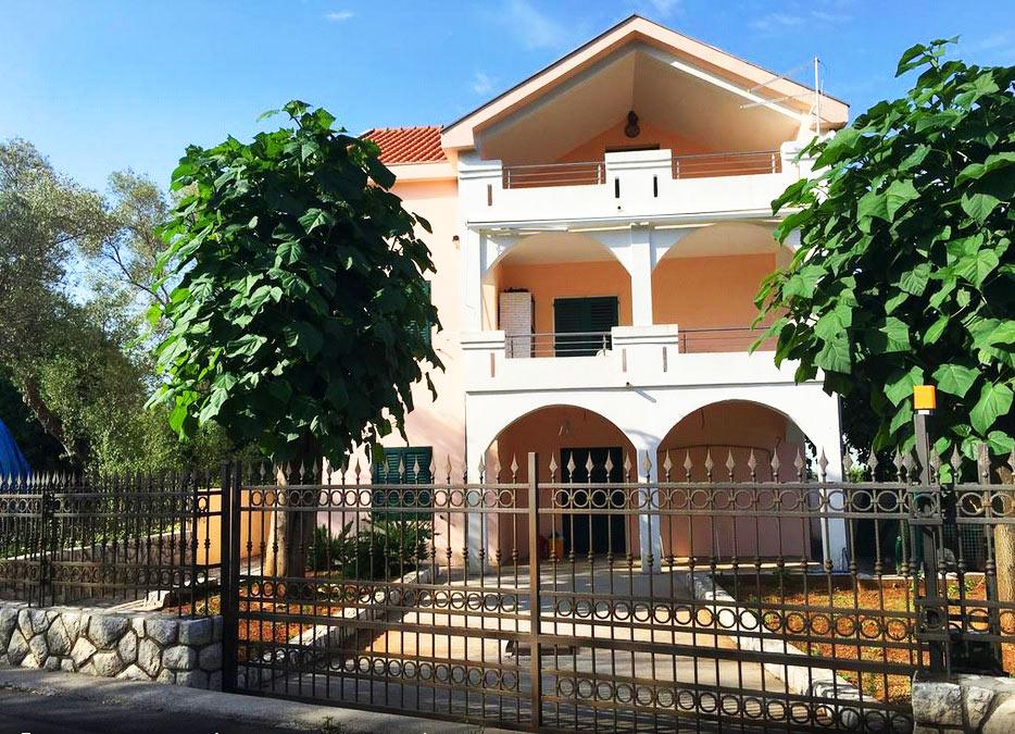 Аренда жилья в Тивате, цены