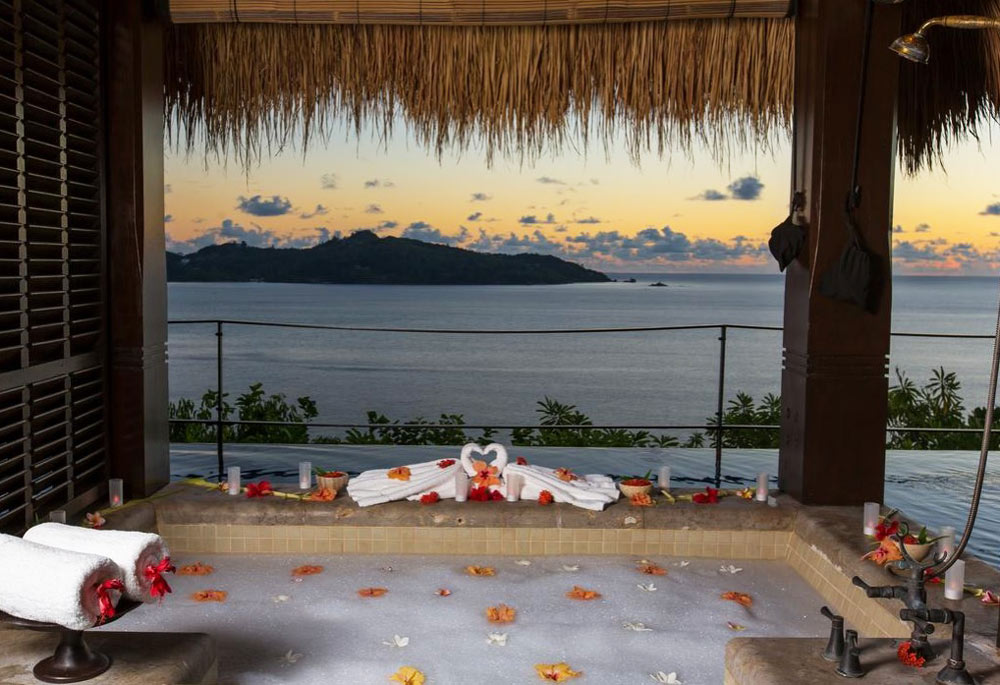 maia luxury resort and spa mahe seychelles