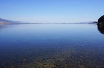 Лучшие турбазы на Малом море