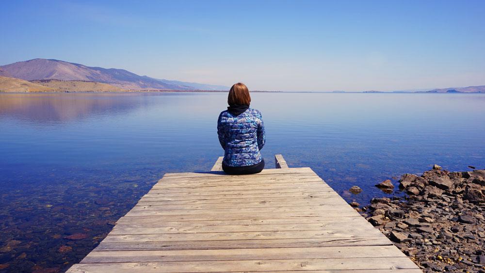 Отдых на Малом море в мае