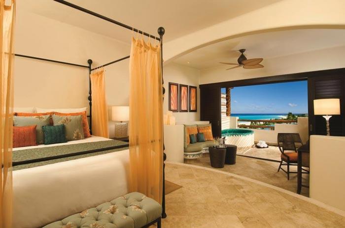 secrets maroma beach riviera cancun 5 отзывы