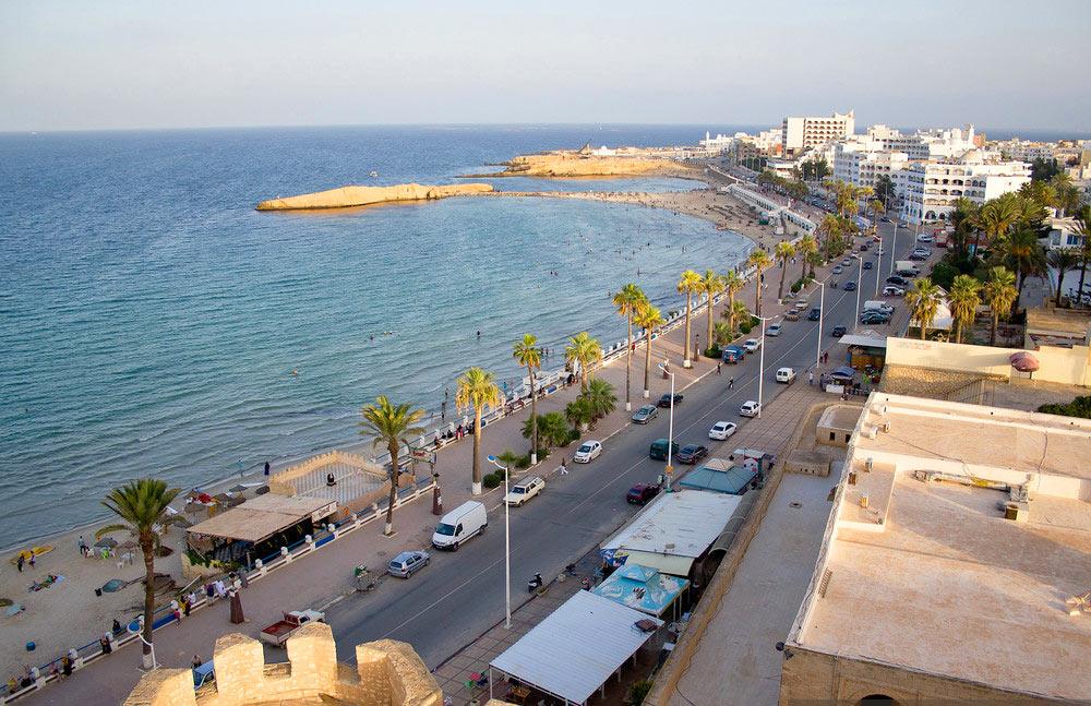 Лучшие отели Туниса 5 звезд все включено