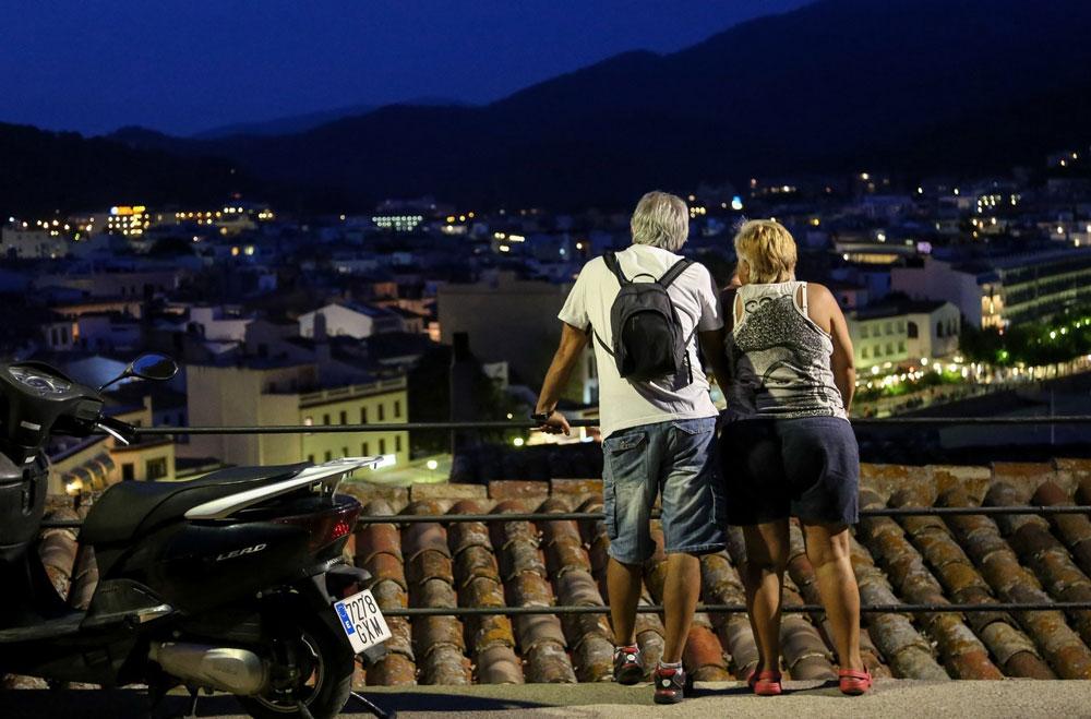 сколько стоит отдых в испании на двоих все включено