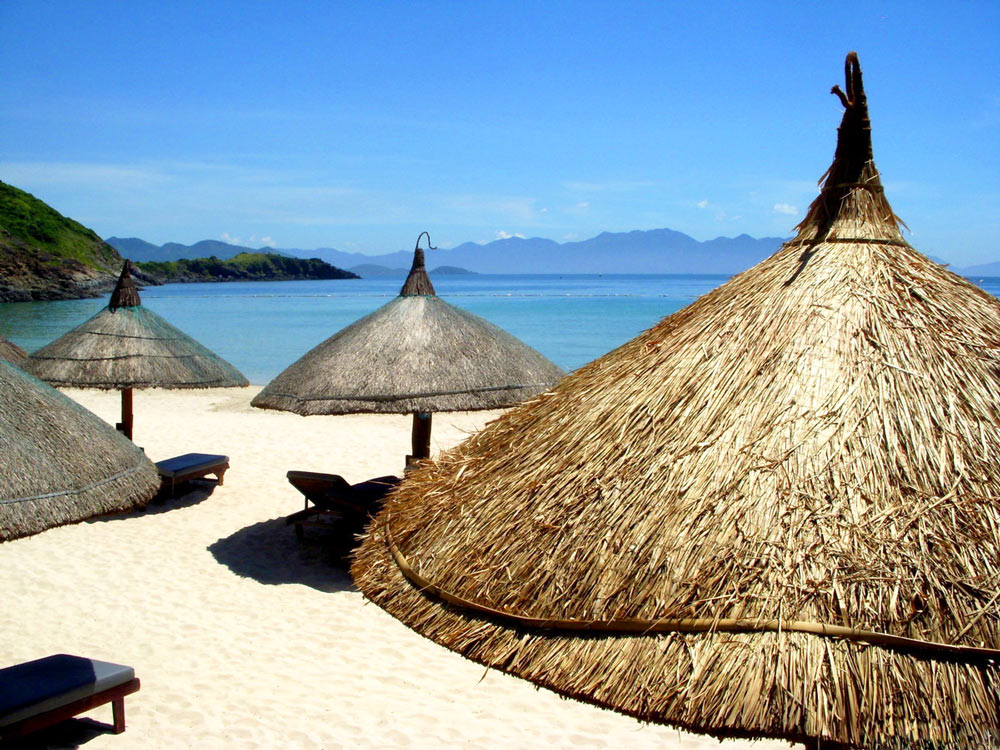 где отдохнуть без визы за границей на море