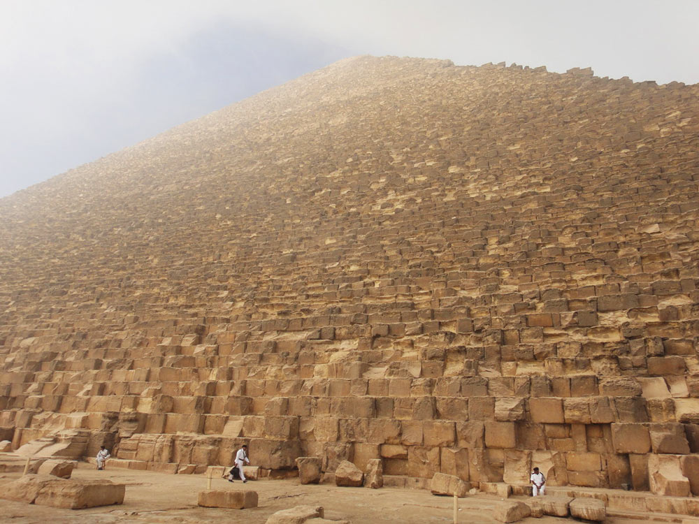 Как поехать в Египет своим ходом
