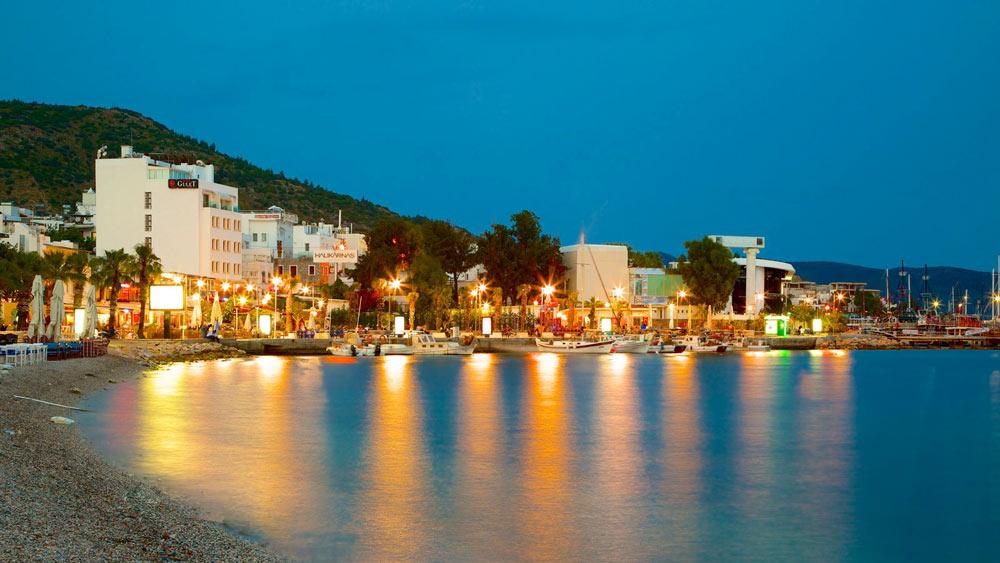 недорогие отели Турции для отдыха с детьми