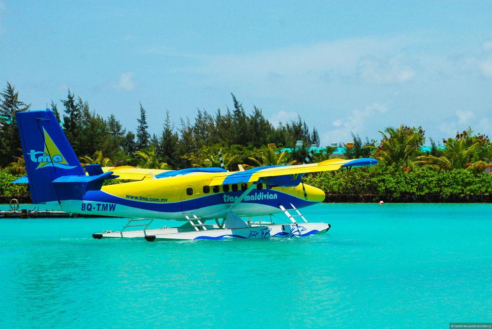 Где отдохнуть на Мальдивах недорого