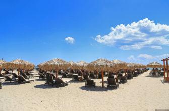 детский отдых в Болгарии летом