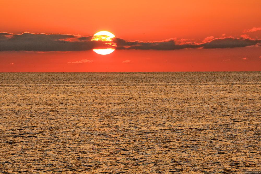 Отдых в октябре на море, куда поехать отдыхать