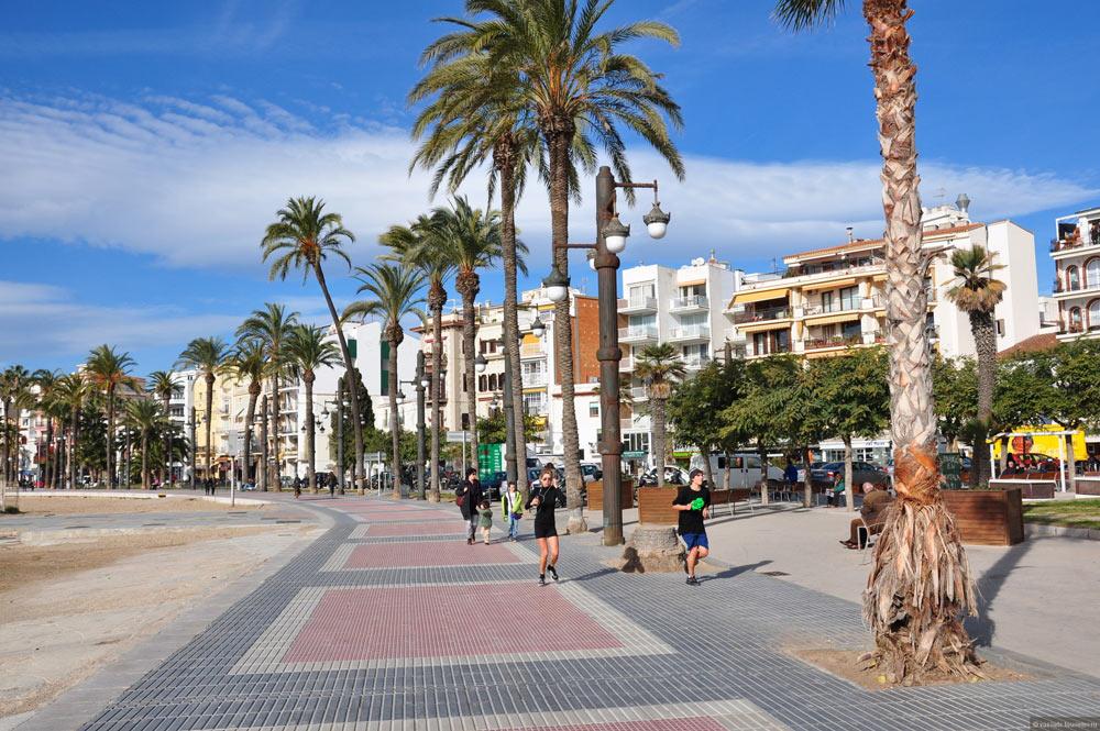 Отдых в Барселоне самостоятельно с детьми